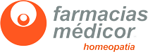 Farmacias Médicor Logo